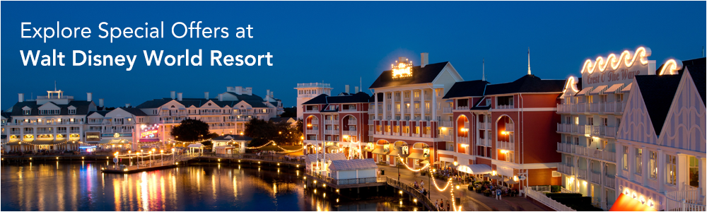 Disney World Special Offers Archives Travel Agent Specializing In Family Travel To Disney Universal Cruises And More