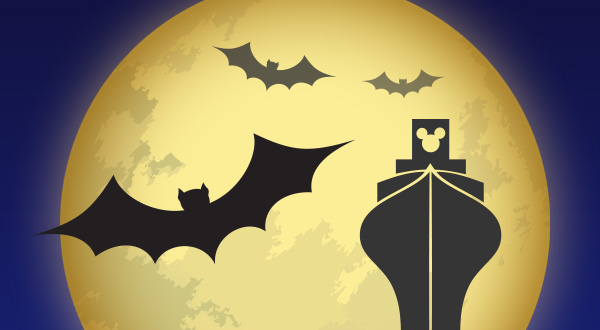 halloween dcl
