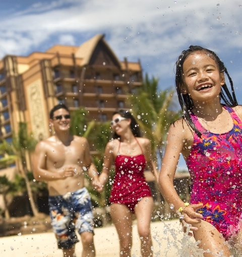 aulani offer oct 16 13