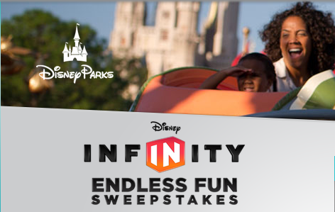 endless fun sweeps