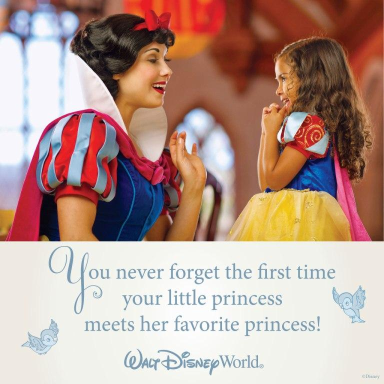 first time princess
