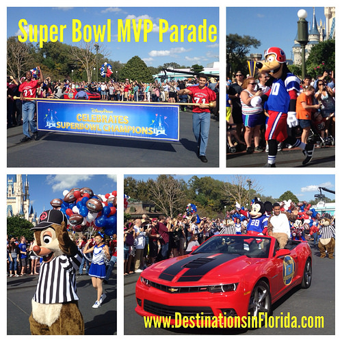 super bowl parade 2014