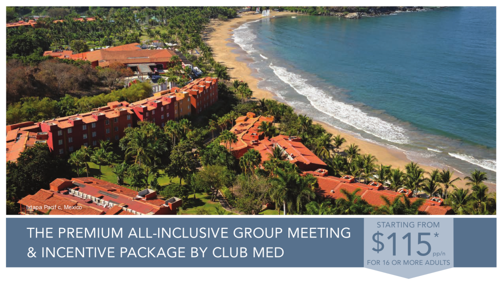 club med groups