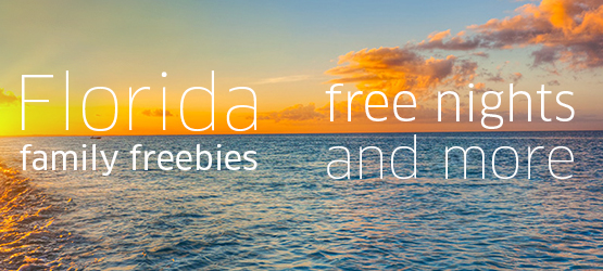 florida family freebies
