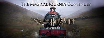hogwarts express 1