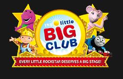 little big club