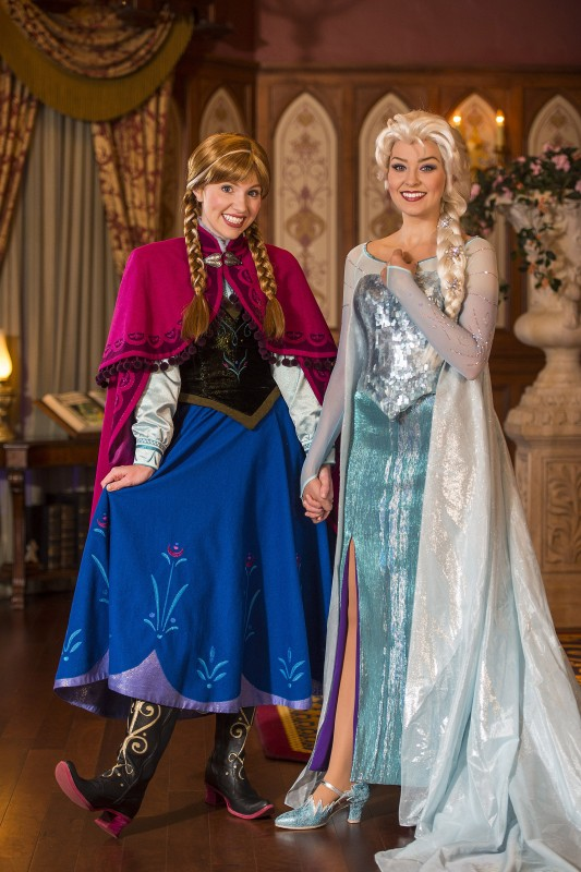 meet anna and elsa from once upon a time legendado film