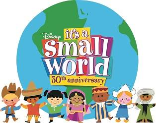 small world anniversary