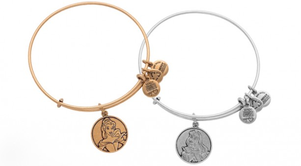 alex and ani- aurora and belle