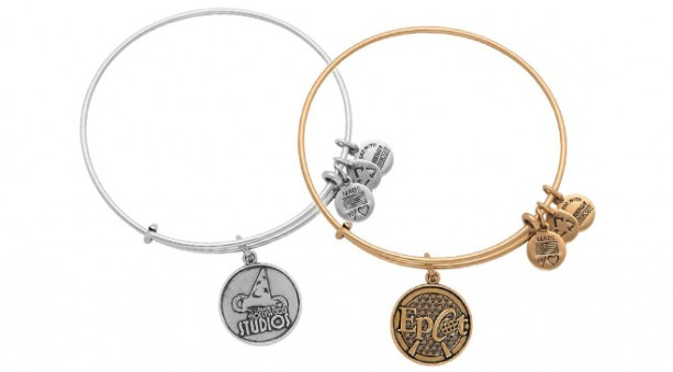 alex and ani- epcot and hs
