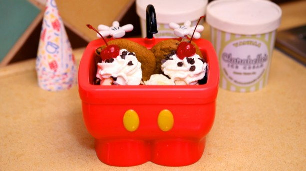 mini mickey sink 2