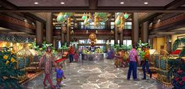 new poly lobby