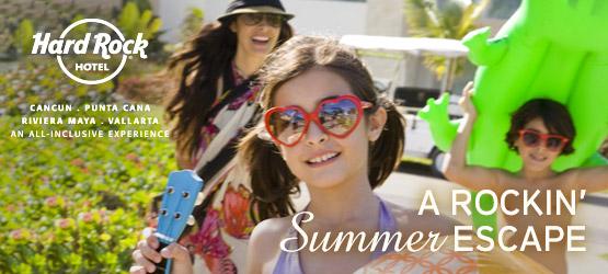 rockin summer escape