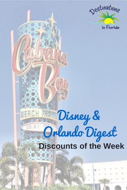 Disney Orlando Travel Agent Rates