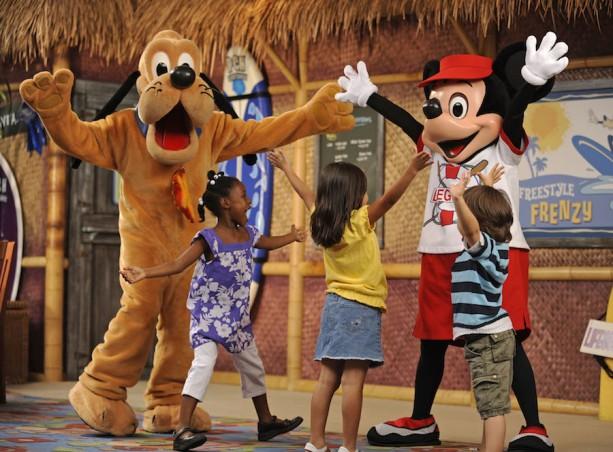 Disneyland Resort Hotel