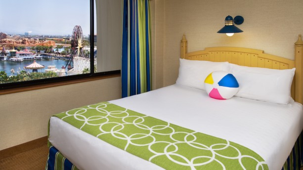 Disneyland Resort Hotel