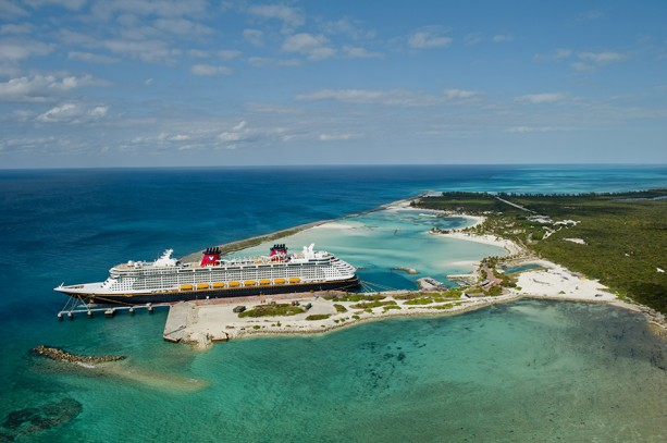Facts About Castaway Cay