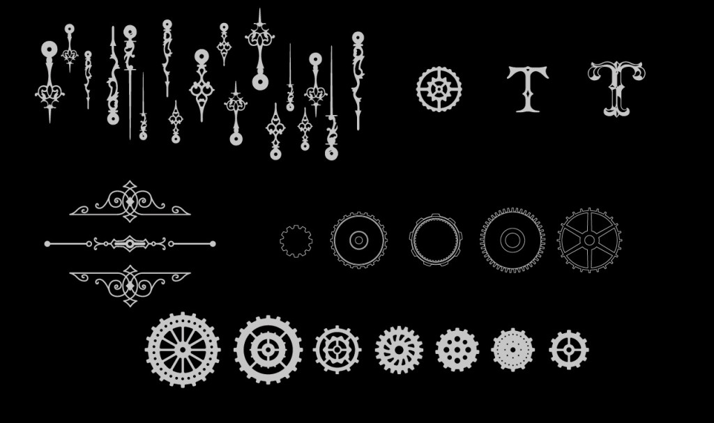 Steampunk-Inspiration