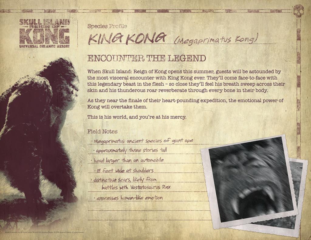 Kong-Release