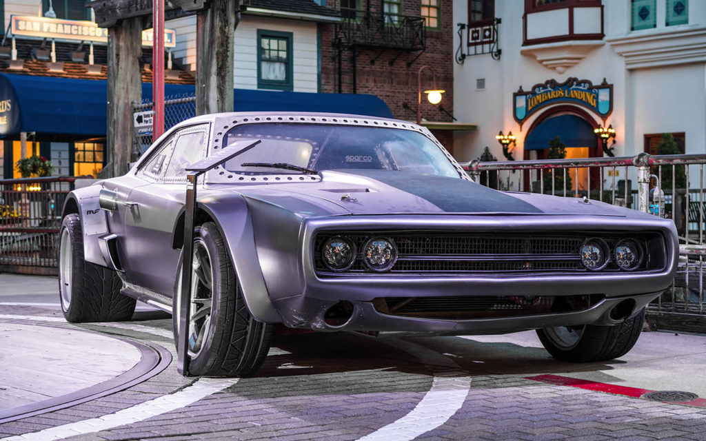 fast-furious-cars-dodge-charger-universal-studios-florida