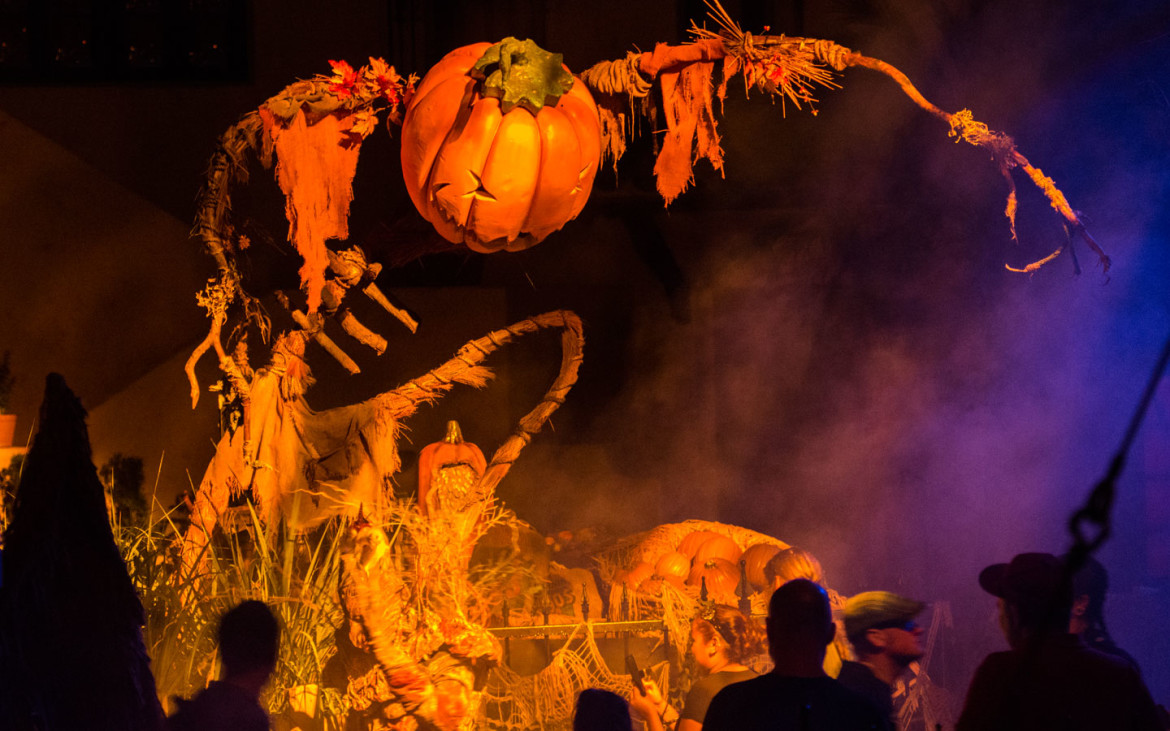 Halloween Horror Nights 2017 Tickets and Vacation Packages Now Available