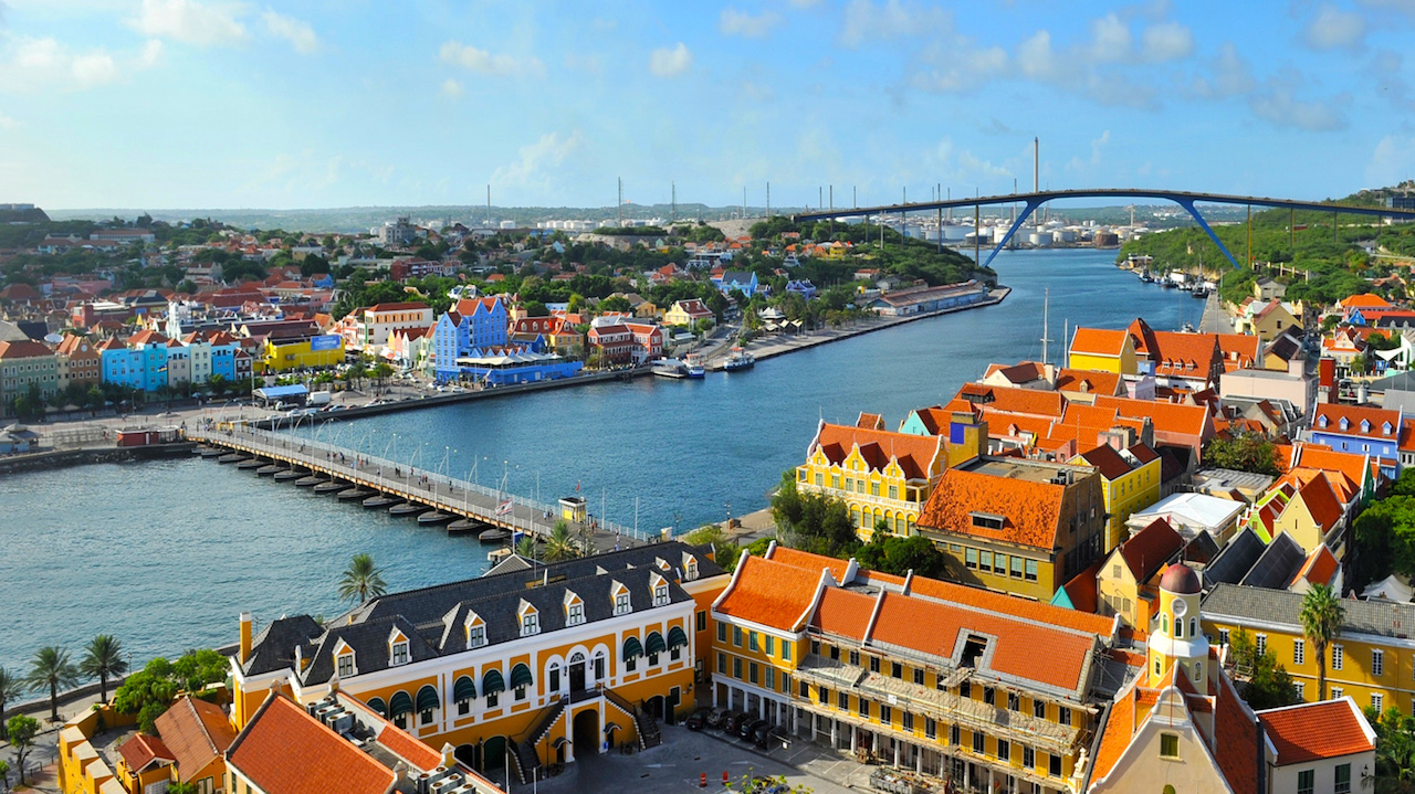 Plan Sun Soaked Adventures In Curacao With Disney Cruise Line