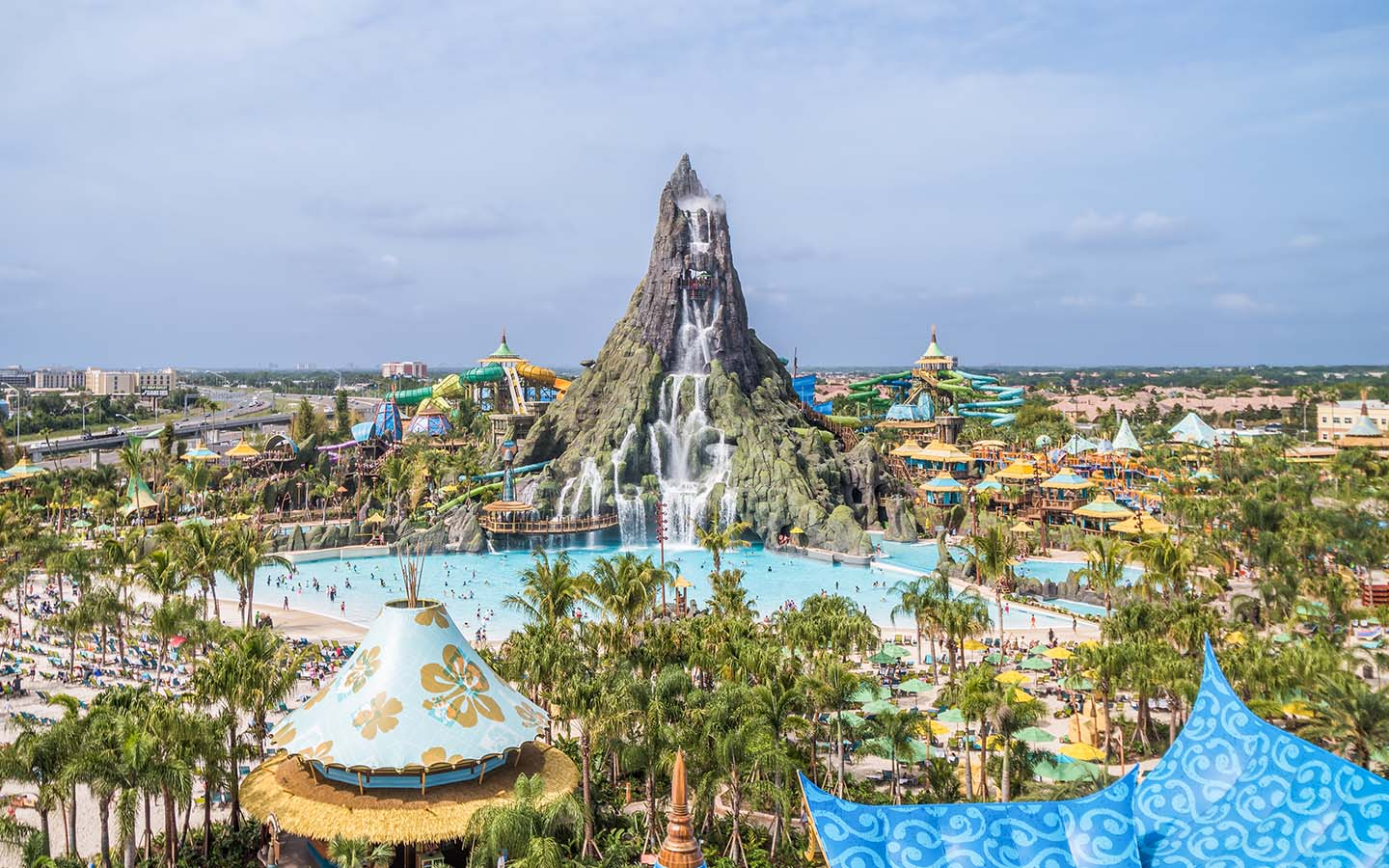 Top Ten Tips For Volcano Bay Water Park At Universal