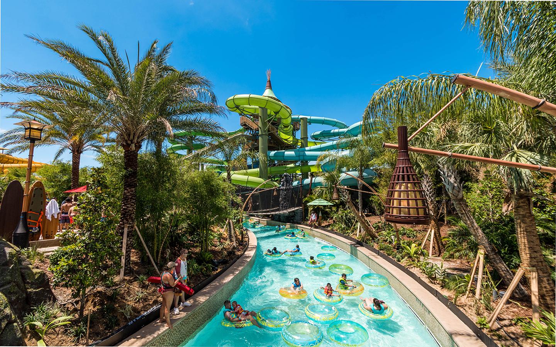 13 Things to Do at Volcano Bay Water Park at Universal ...
