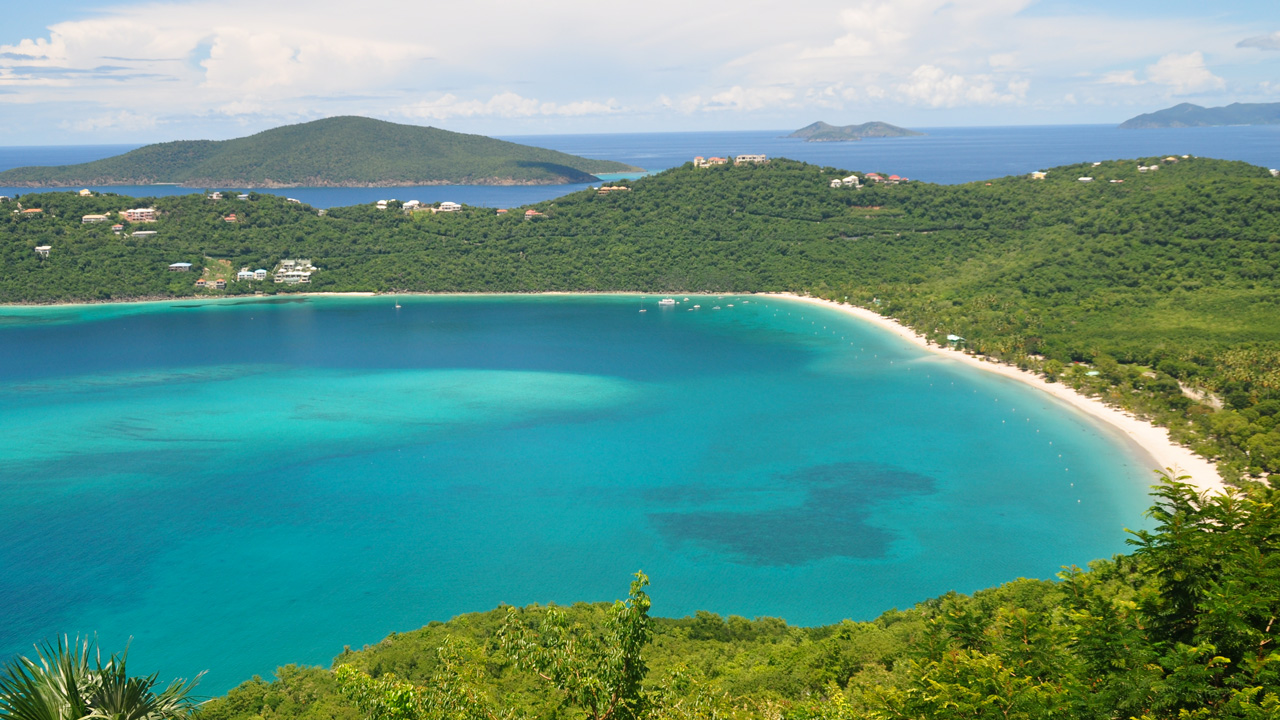 Enjoy Fun in the Sun in St. Thomas with Disney Cruise Line