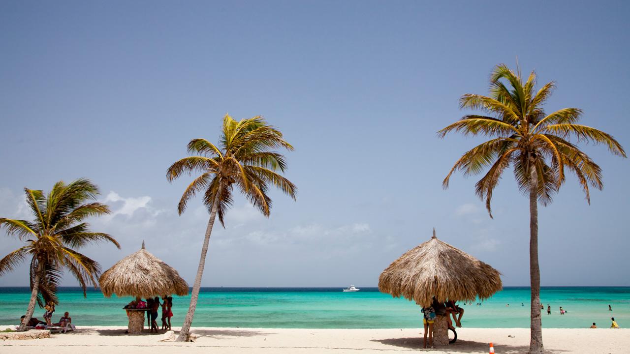 Soak Up the Sun in Aruba with Disney Cruise Line