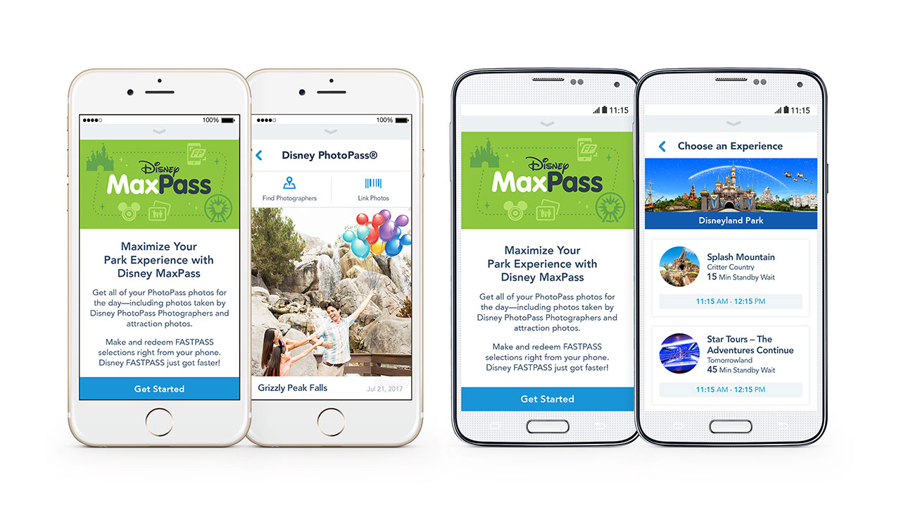 Three Facts About Disney MaxPass That You Need to Know