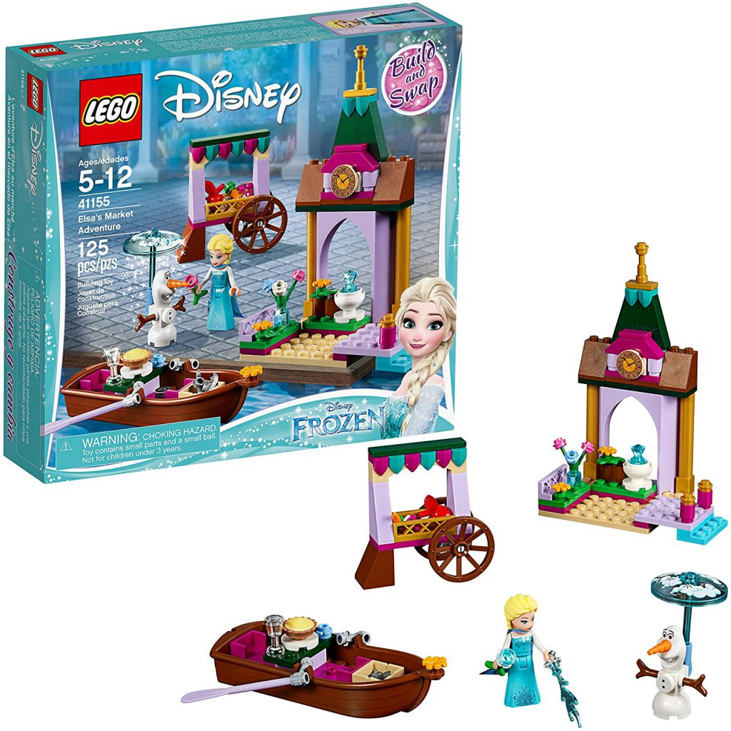 Disney Lego Sets