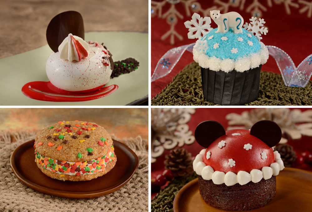 2020 holiday treats at Animal Kingdom
