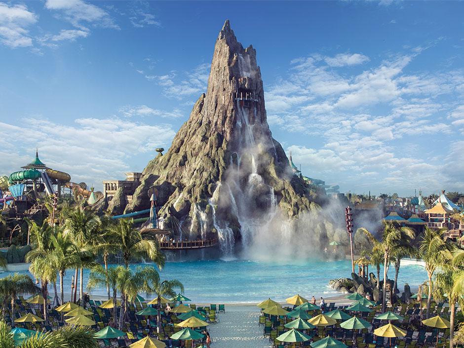 Top 10 Things to Do at Volcano Bay at Universal Orlando Resort