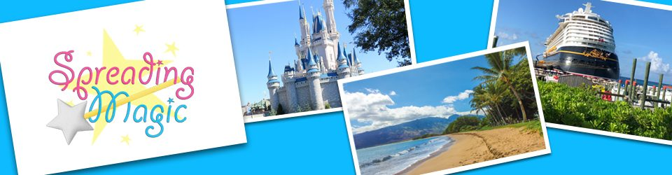 Travel Agent Specializing in Honeymoons & Family Travel to Disney, Universal and More